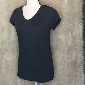 Poof! Tops - POOF super soft t-shirt size large